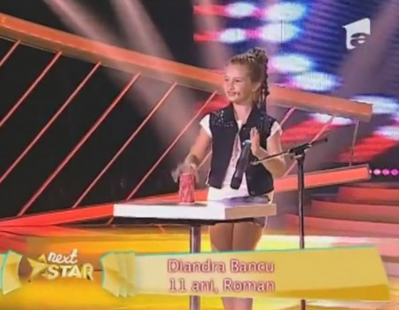 """Virales Video """"11-Jährige zeigt bei TV-Show ihr Gesangstalent"""""""