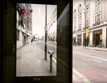 """Virale Online-Strategie von Pepsi Max """"Die unglaubliche Bushaltestelle"""""""