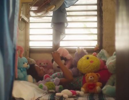 """Viraler Motivationsfilm """"Marissa erfüllte sich ihren Traum mithilfe von Internet.org"""""""
