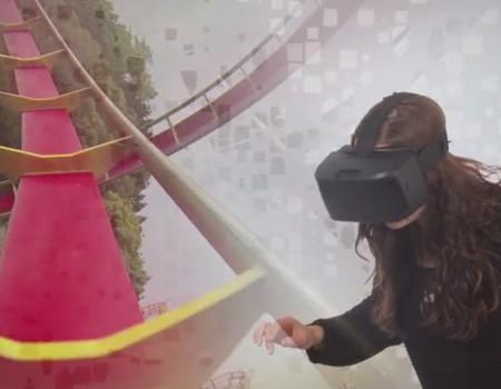"""Virale Idee """"AuraVisor, virtuelle Realität in einer neuen Dimension"""""""