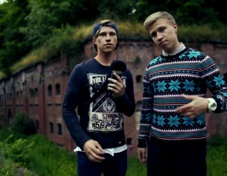 """Virales Video """"Beatboxer veröffentlichen Dubstep Freestyle und werden über 2,2 Millionen Mal angeklickt"""""""