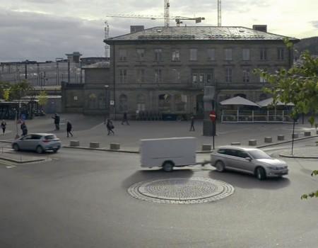 """Virale Werbung """"Volkswagen Trailer Assist"""" erreicht mehr als 500.000 Klicks"""
