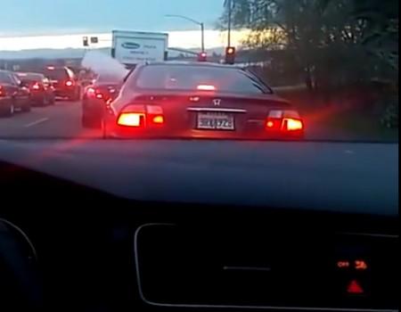 """Virales Video """"Kiffen im Straßenverkehr"""" erreicht mehr als 4,7 Millionen Klicks"""