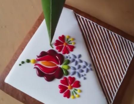 """Virales Video """"Kekse designen"""" erreicht mehr als 21.000 Klicks"""