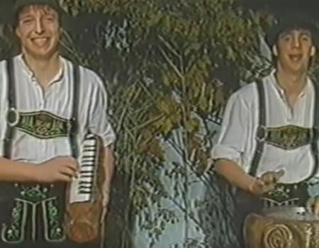 """Virales Video """"Die Woodys – Fichtl's Lied"""""""