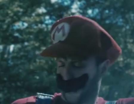 """Virales Video """"Was passiert wenn Mario stirbt"""""""