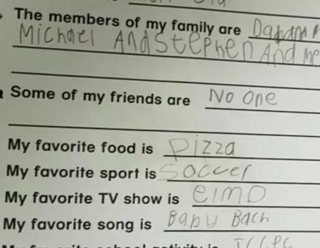 """Virales Video """"Ernstes Thema: Vater postet Nachricht an alle Eltern und wird zum viralen Hit"""""""