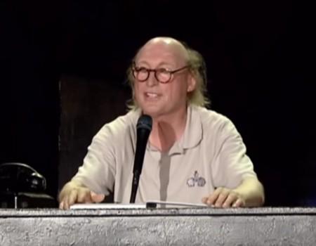 """Virales Video """"Englisch-Kurs mit Otto Waalkes"""""""