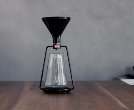 "Virale Idee ""Smart Coffee"""