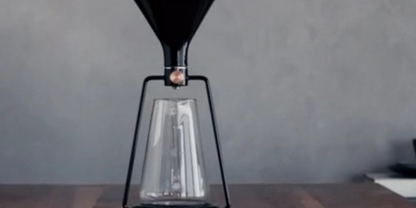 "Virale Idee ""Smart Coffee"""