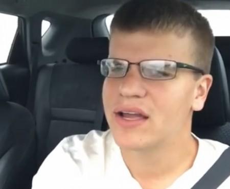 """Virales Video """"Katzengejammer im Straßenverkehr"""""""