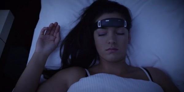 """Virale Idee """"Träume und Gedanken kontrollieren mit iBand"""""""