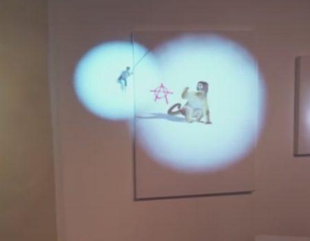 """Virales Video """"Eigene Gemälde zum Leben erwecken"""""""