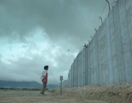 """Virales Video """"Donald Trump und seine Mauer"""""""