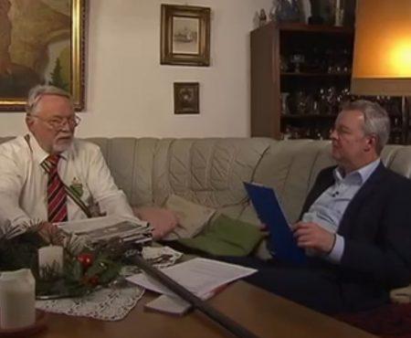 """Virales Video """"Der selbsternannte Reichskanzler"""""""