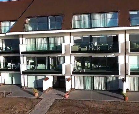 """Virales Video """"Betrunkene steuern Drohne auf Kollisionskurs mit einem Mehrfamilienhaus"""""""