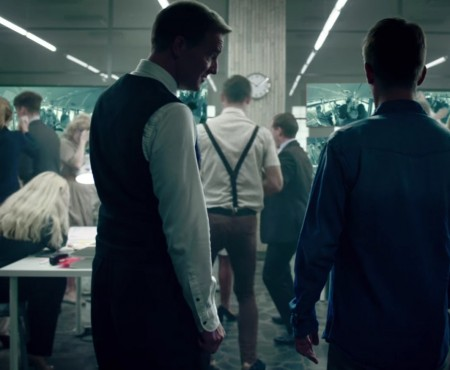 """Virale Werbung """"Alles war Absicht bei der BVG"""""""