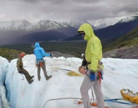 """360° Video """"Versteckte Plätze im National-Park gemeinsam mit erfahrenen Rangern"""""""